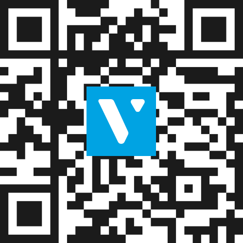Scan the QR code on your phone to download the VOMO app now!