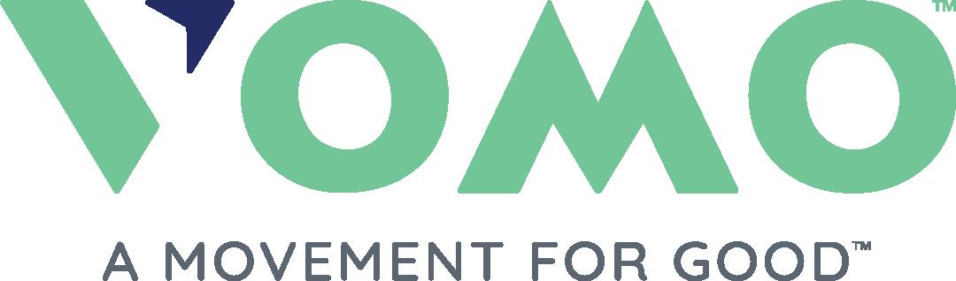 VOMO Logo